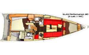 Elan 310