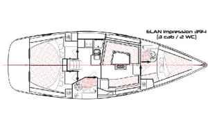 Elan Impression 394