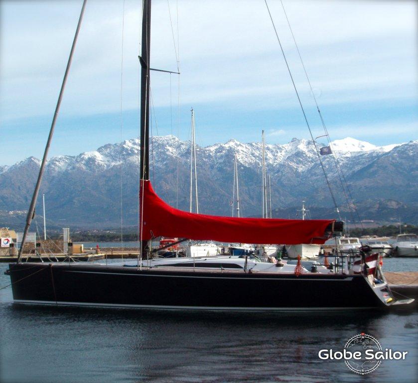 Location marten 49 depuis le port de port grimaud en france n 23329 373 - Location bateau port grimaud ...