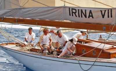 Irina VII