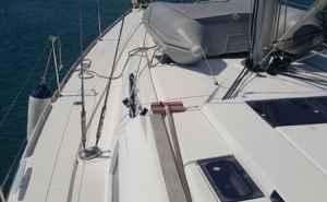 Sun Odyssey 479