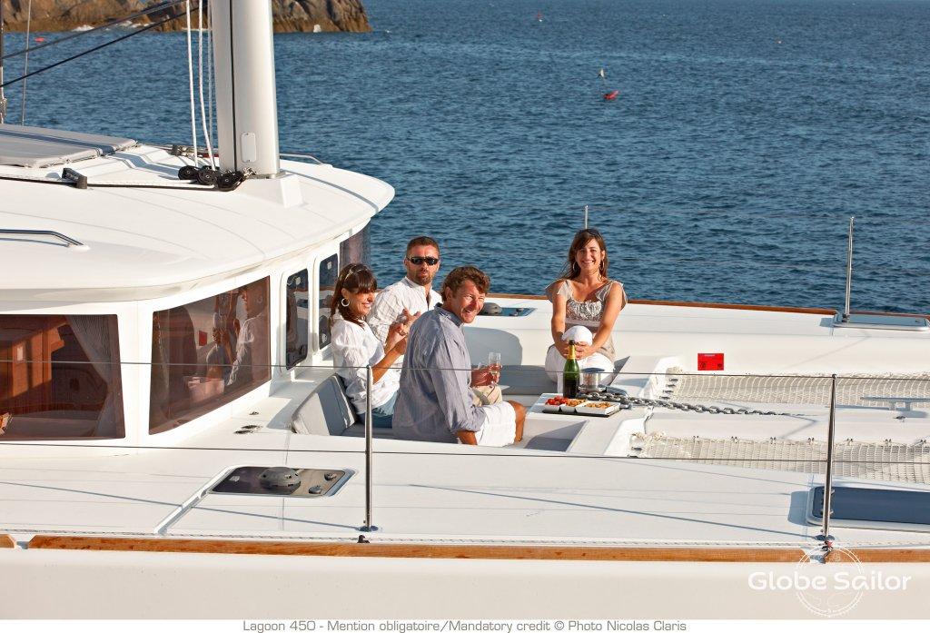 Britische Jungferninseln Boot Charters