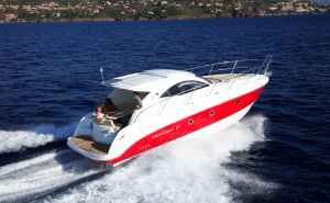 Monte Carlo 37 Hard Top