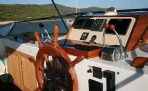 Hampton Trawler 42