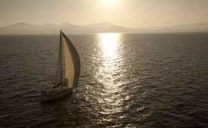 Sun Odyssey 409