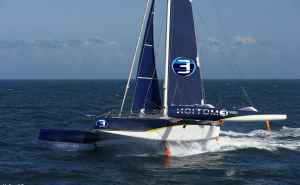 Trimaran Emotion