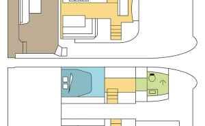 Motor Yacht 37