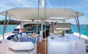 Dixon Yacht 50