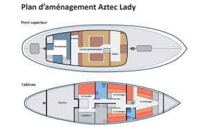Aztec Lady
