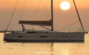 Dufour 460 Grand Large Liberty