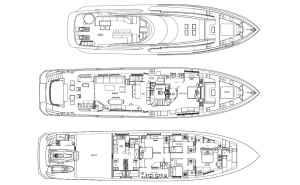 Logos Marine 114