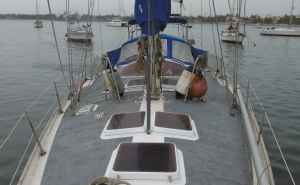 Sloop Joubert 16