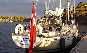 Swan 48