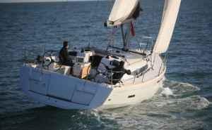 Sun Odyssey 439