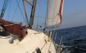 Oceanis 381