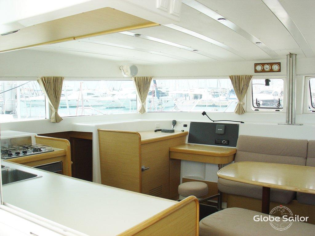 bootscharter lagoon 420 ab dem hafen von sukosan in kroatien n 29663 290. Black Bedroom Furniture Sets. Home Design Ideas