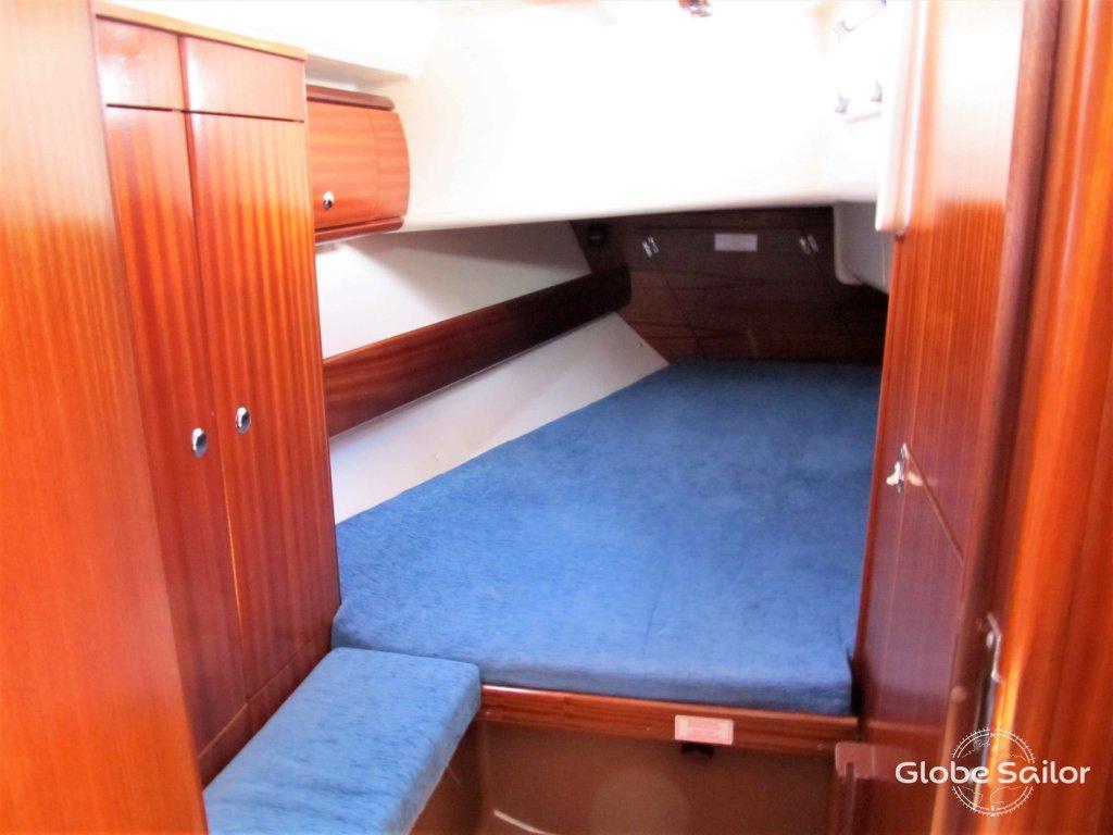 bootscharter bavaria 36 ab dem hafen von sukosan in kroatien n 29680 290. Black Bedroom Furniture Sets. Home Design Ideas