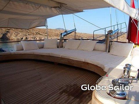 bootscharter carpe diem ab dem hafen von marmaris in t rkei n 3093 580. Black Bedroom Furniture Sets. Home Design Ideas