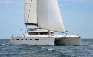 Fountaine Pajot 60