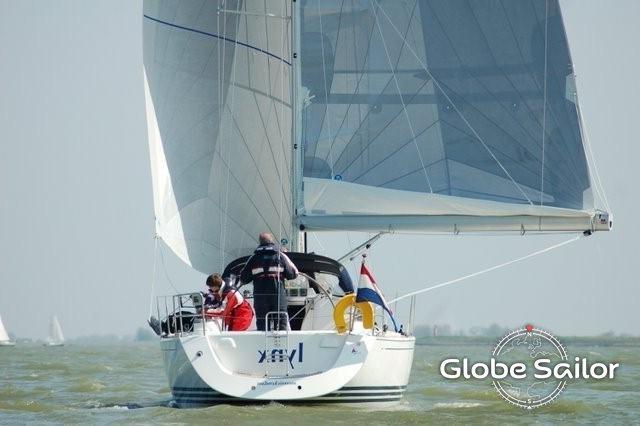 Noleggio x yacht 40 dal porto di monnickendam a paesi for Houseboat amsterdam prezzi