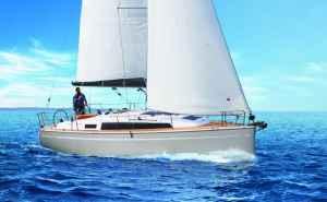Bavaria Cruiser 34 (NEW)