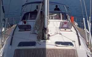Ocean Star 49.5