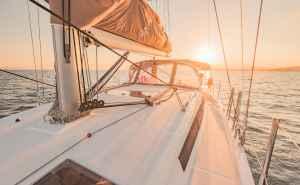 Sun Odyssey 410
