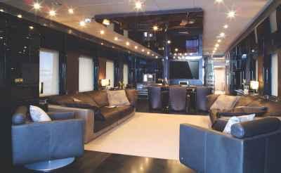 Bilgin 123 Sky-Lounge