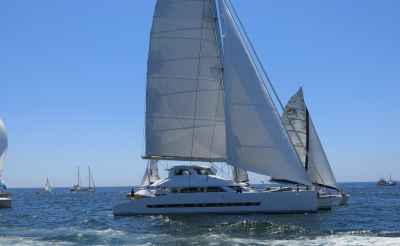 Open Ocean 750