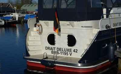 De Drait Deluxe 42