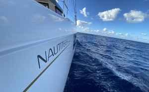 Nautitech 46 Fly