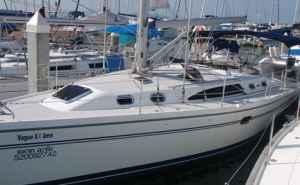 Catalina 375
