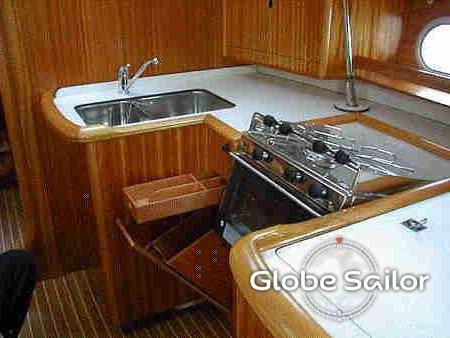 location gib sea 43 depuis le port de le crouesty en france n 3823 84. Black Bedroom Furniture Sets. Home Design Ideas