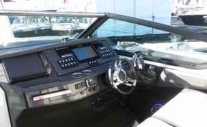 Monterey 322 CR