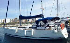Dufour 445 Grand Large