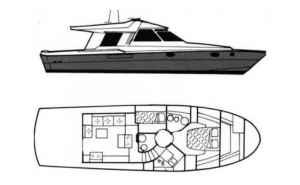 Riva 45