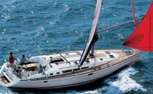 Sun Odyssey 49