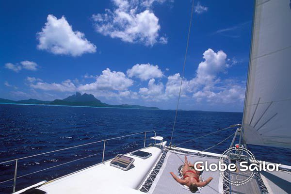 Rental Marquise 56 from the charter base Phuket in ...