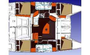 Lipari 41 Evolution