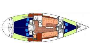 First 345 GTE