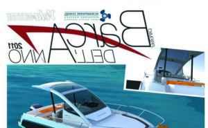 Salpa 24 Gran Turismo