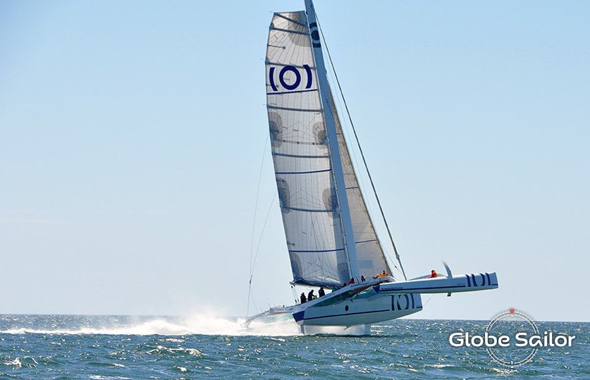 orma singles Orma 60 is a class of sailing trimarans administered by the ocean racing multihull association  the quebec-st malo and the single-handed trans-atlantic race.