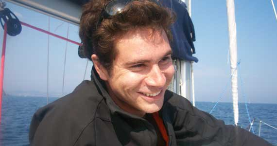 Olivier Albahary