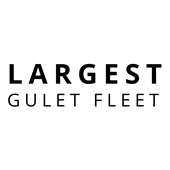 Largest Gulet Fleet
