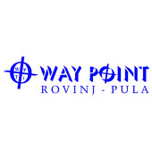 Way Point Rovinj-Pula