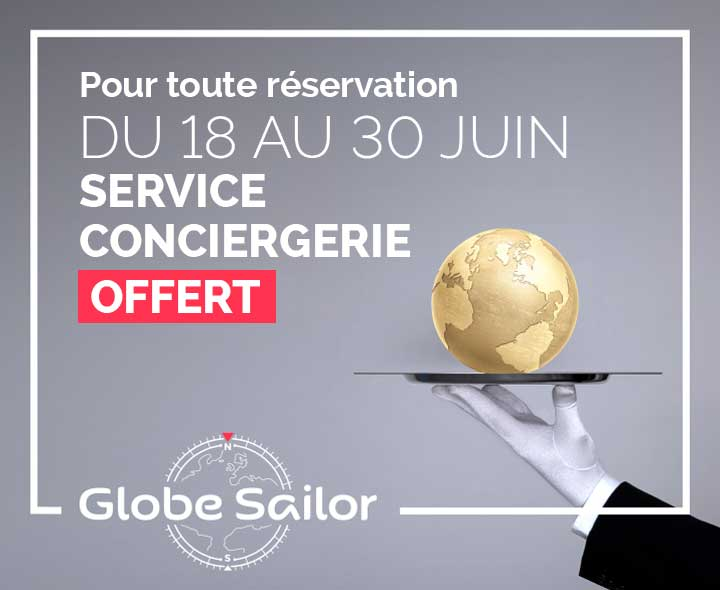 GlobeSailor Concierge